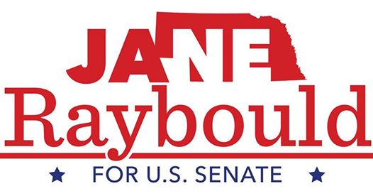 Jane Raybould for Senate